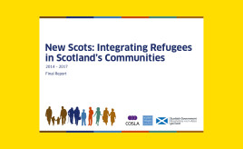 New Scots Integration Strategy – Final Report image