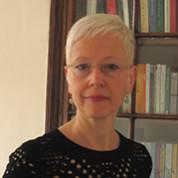 Dr Friederike Ziegler profile image