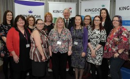 Kingdom Group launches new community interest company image