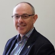Alan Forsythe profile image