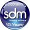 SDM 40th Logo