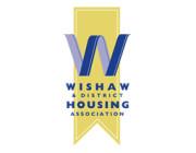 Wishaw & District Housing Association Logo